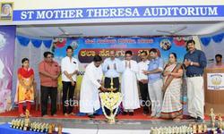 Naravi : St Antony College organizes cultural competitions 'Kala Sobagu – 2018'