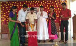 Commerce Fest Organized at Naravi College
